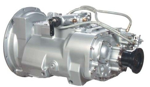 Rebuilt Fuller, Eaton, Spicer, Mack, Rockwell, Meritor, Allison and ZF Truck Transmissions, Differentials, Transfer Cases and PTO..