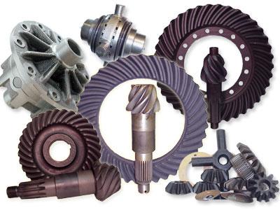 Truck Drivetrain Parts For Sale For Eaton, Fuller, Rockwell, Spicer, Mack, Meritor, Clark, Fabco,  Allison, Muncie, Chelsea Parts..