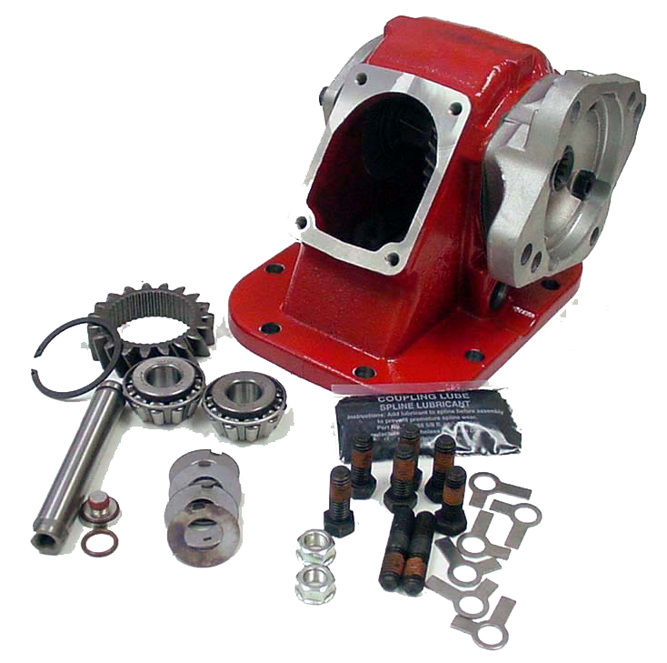 Chelsea PTO Parts On Sale Now! Quality OEM and Aftermarket Repair and Replacement Parts For Chelsea PTOs, Discount Priced and Delivered.