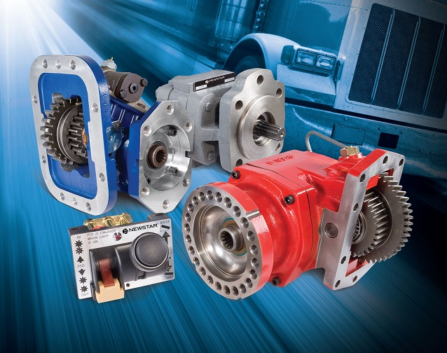 Eaton Transmission PTO  | Gear and Transmission  The Worldwide