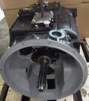 Rebuilt Mack Transmissions, Rebuilding Service ans Repair Parts.