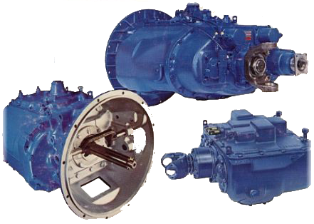 Quality Eaton Transmission Parts.