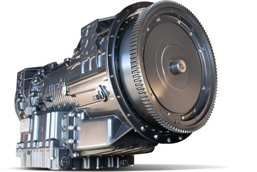 High-Quality Rebuilt Allison Truck Transmissions.